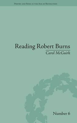 Reading Robert Burns