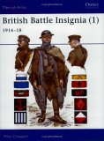 British Battle Insignia (1)
