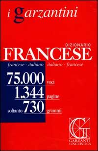 Dizionario Francese/Italiano