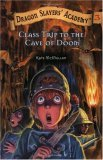 Class Trip to the Cave of Doom #3