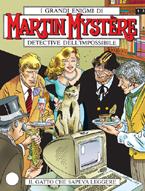 Martin Mystère n. 270