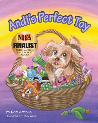 Andi's Perfecct Toy