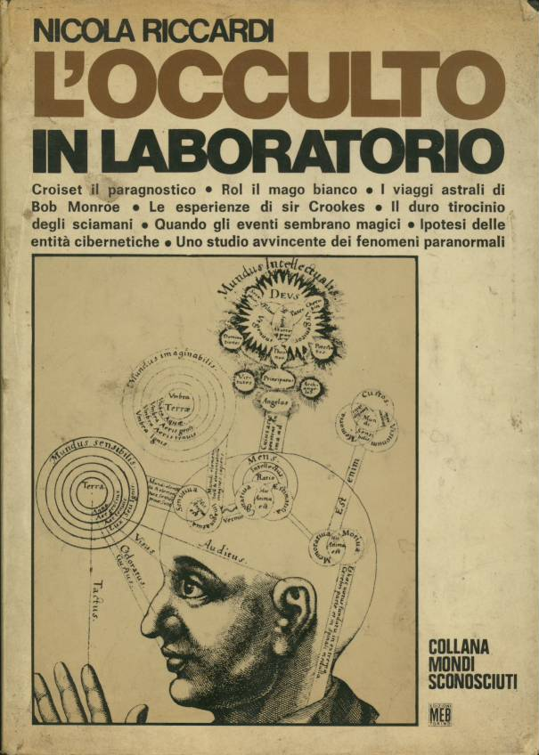 L'occulto in laborat...