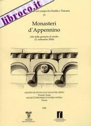 Monasteri d'Appennin...