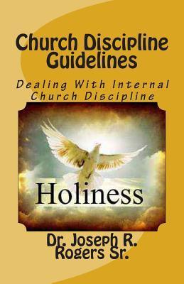 Church Discipline Guidelines