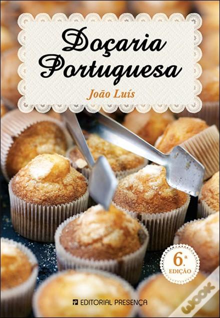 Doçaria Portuguesa