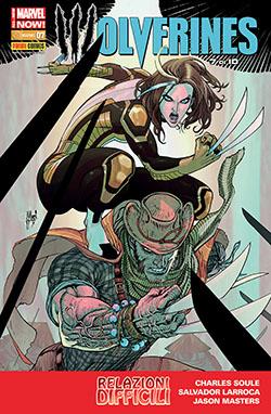 Wolverine n. 319