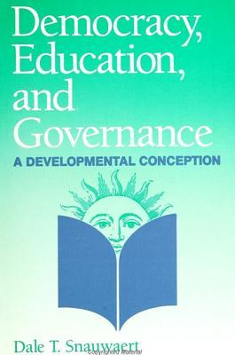 Democracy, Education, and Governance