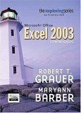 Exploring Microsoft Excel 2003: Comprehensive