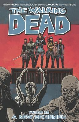 The Walking Dead 22