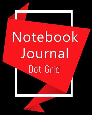 Notebook Journal Dot Grid