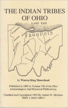 The Indian Tribes of Ohio