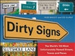 Dirty Signs