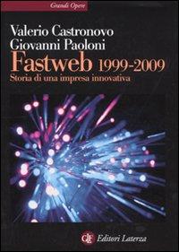 Fastweb 1999-2009