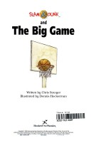 Slam and Dunk and the big game