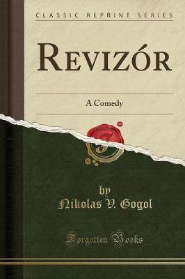 Revizór