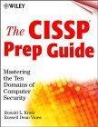 The CISSP Prep Guide