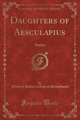 Daughters of Aesculapius