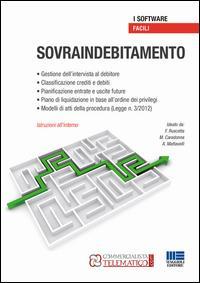 Sovraindebitamento. CD-ROM