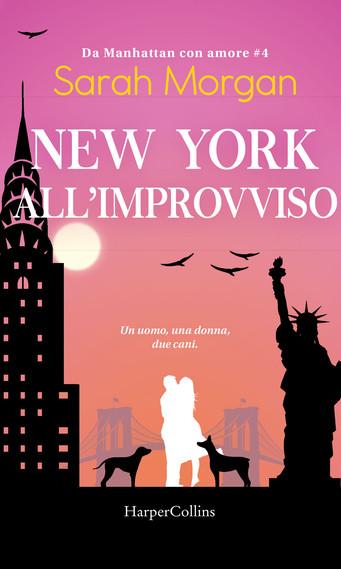 New York, all'improvviso