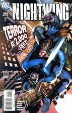 Nightwing Vol.2 #142