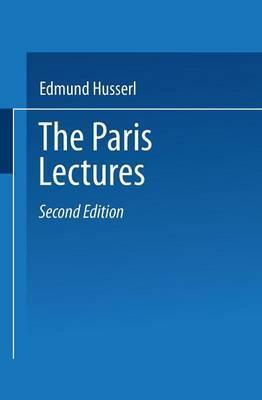 The Paris Lectures