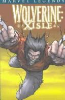Wolverine Legends Vo...