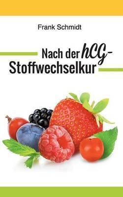 Nach der hCG-Stoffwechselkur
