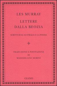 Lettere dalla Beozia