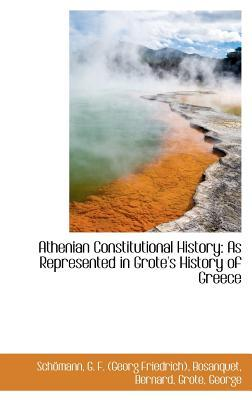 Athenian Constitutional History