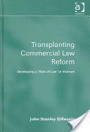 Transplanting Commercial Law Reform