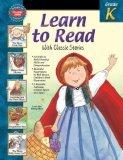Learn to Read With Classic Stories, Grade K