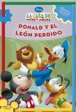 Donald y el león perdido