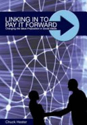 Linking in to Pay it Forward
