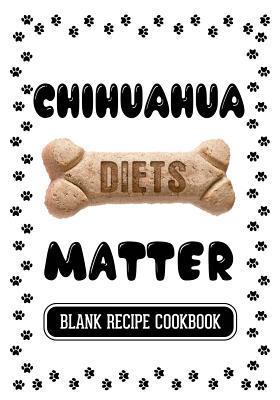 Chihuahua Diets Matter