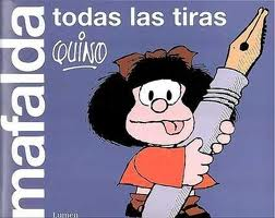 Mafalda. Todas las t...