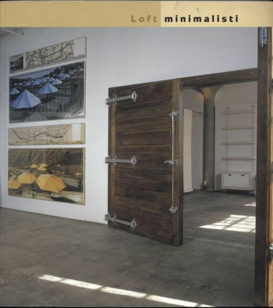 Loft minimalisti