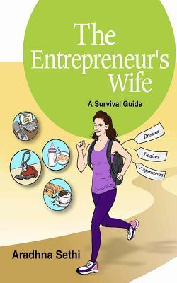 The Entrepreneur's Wife