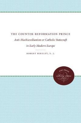 The Counter-reformation Prince