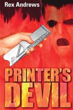 Printer's Devil
