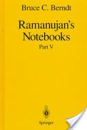 Ramanujan's Notebook...