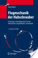 Flugmechanik der Hubschrauber