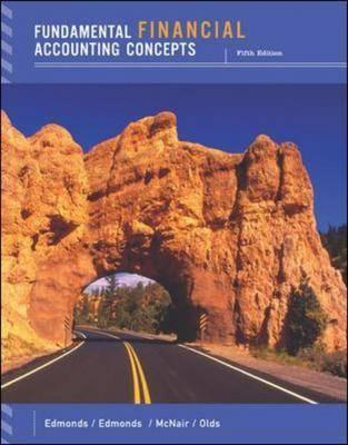 Fundamental Financial Accounting Concepts, Annual Report and Topic Tackler Plus DVD