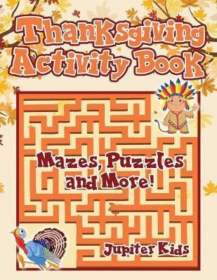 Thanksgiving Activit...