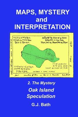Maps, Mystery and Interpretation