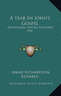 A Year in John's Gospel