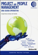 Project and people management. Una guida operativa. L'esperienza Comau nel mondo