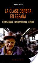 La clase obrera en España