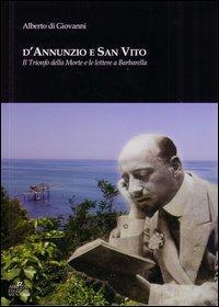 D'Annunzio e San Vito. Il trionfo della morte e le lettere a Barbarella