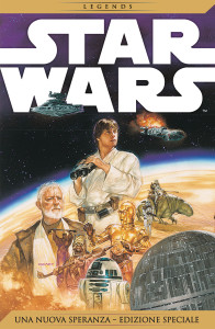 Star Wars Legends #6...